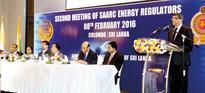 Sri Lanka aims self-sufficiency in renewable energy by 2050