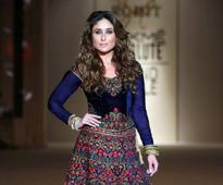Kareena to return to the ramp post giving birth to Taimur and we have all the details
