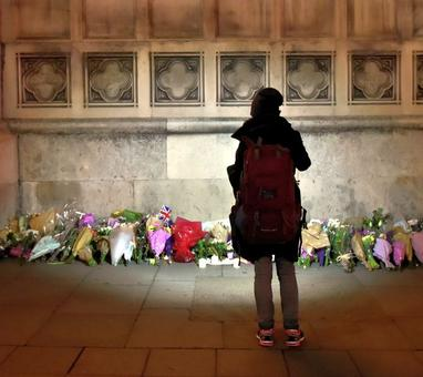Westminster staff and MPs to be offered counselling after attack