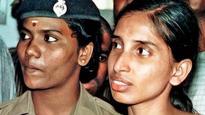Rajiv assassination convict Nalini Sriharan seeks 6-month leave