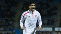 Zanetti suggests Banega deal is done