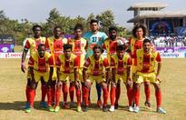 Gokulam FC upsets Minerva in I-League