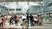 Domestic air traffic hits 100 million fliers milestone