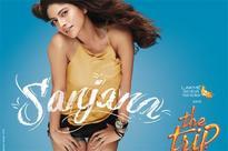 Sapna Pabbi's first look as Sanjana in Bindaas 'The Trip'