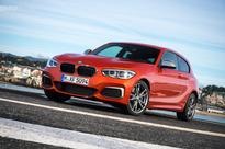 BMW M and M Performance increased sales significantly in 2015