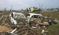 Chabad opens shelter for those displaced by tornado
