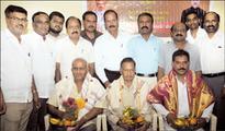 Nalwadi and Devaraj Urs were champions of downtrodden: Dr. K. Rameshwarappa