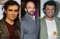 Imtiaz Ali, Rohit Shetty and Vikas Bahl to be honoured