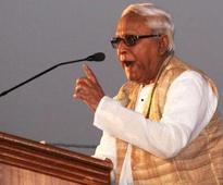 I'm not too involved in much campaigning now: Buddhadeb Bhattacharyya