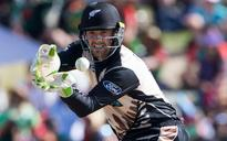 Blundell in Chappell-Hadlee squad