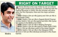Bindra to quit after Olympics