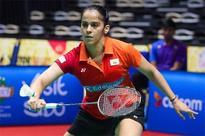 Saina Nehwal sails into Malaysia Masters final
