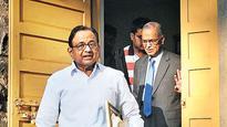 India turning into an Orwellian state: P Chidambaram