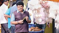 Jaggesh owns 'Masaal dose Sowmya'