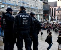 Cologne New Year's Eve Sex Attacker Arrested on Swiss Border