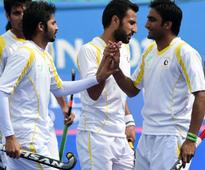 Asian Champions Trophy 2016: Pakistan clinch last ...