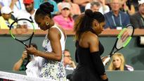 Indian Wells: Sister Venus cuts Serena Williams' comeback short