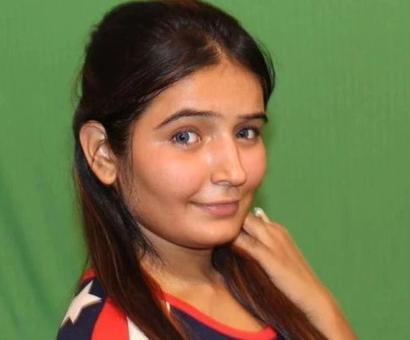 My husband killed Harshita, says Haryanvi singer's sister