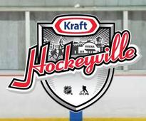 Here are the West finalists for Kraft Hockeyvile