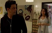'Kriti' Review: Shirish Kunder blurs the lines between reality and imagination
