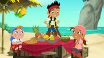 TV Review: Jake and the Neverland Pirates, Paw Patrol