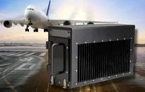 Enhanced Inflight Communications through Pre-integrated ARINC 600 Network Server