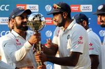 Talking points: Best in Test and Ashwin's bunnies