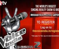 The Voice India returns with season 2 on &TV