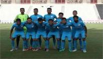 India U-23 lose to Syria U-23 in AFC Qualifying opener
