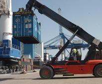 Logistics shares gain; Mahindra, Snowman, Future Supply hit 52-week high