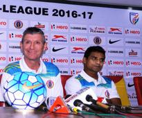 I will quit if East Bengal does not win I-League this time: Mehtab Hossain