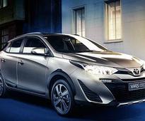 Toyota unveils Yaris Cross hatchback