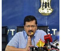 Probe Amit Shah's links with CBI officials: Arvind Kejriwal