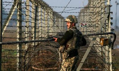 Indian Army dominating entire stretch of LoC and IB, says Jaitley