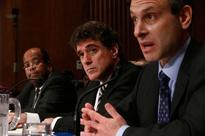 IRS, Congress Point Fingers About Who is to Blame for Scandal