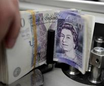 Saudi Arabia says adjusted some assets denominated in sterling and euros