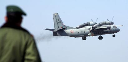 A village in J&K praying for AN-32 crew members