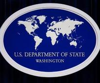 US designates 2 more Pak outfits as terror groups