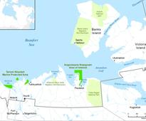 Open for comment: Darnley Bay marine protected area closer to reality