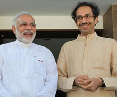 I am not Modi critic, but will keep speaking my mind where I don't agree: Uddhav