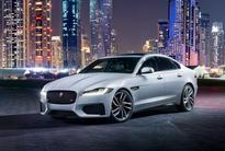New Jaguar XF sedan likely to be launched this month, specifications revealed