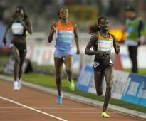 World champion Cheruiyot to miss Moscow championships