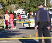 2 dead in shooting after Mardi Gras parade