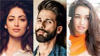 Yami Gautam gets candid about her 'Batti Gul Meter Chalu' co-stars Shahid Kapoor and Shraddha Kapoor
