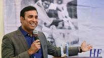 Dilip Sardesai Memorial Lecture: Day-night Tests are the way forward, says VVS Laxman