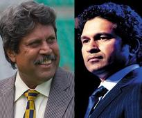 Kapil Dev: Sachin had an