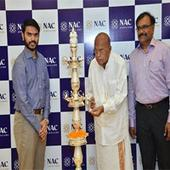NAC Jewellers opens its seventh showroom in Chennai