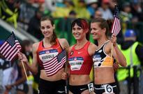 U.S. team for the Rio Olympics