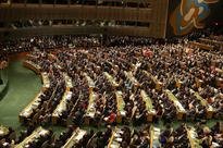 UNGA votes on draft resolutions addressing Palestinian issues