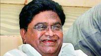 Rumours on Jaleel joining Telugu Desam worry BJP